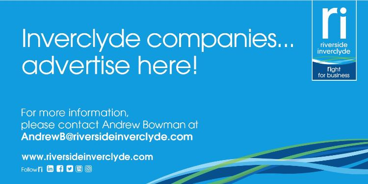 riverside inverclyde business plan